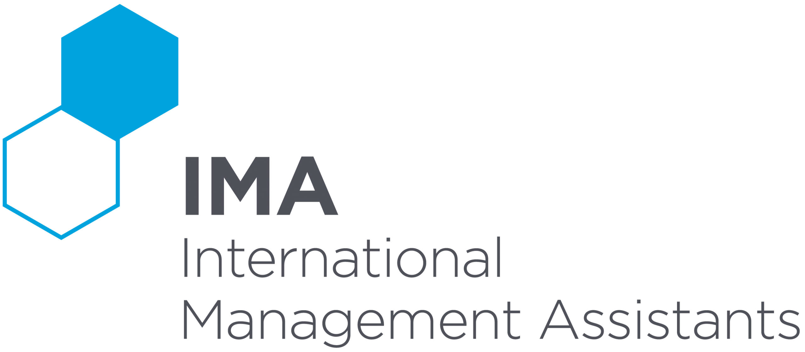 IMA - International Management Assistants