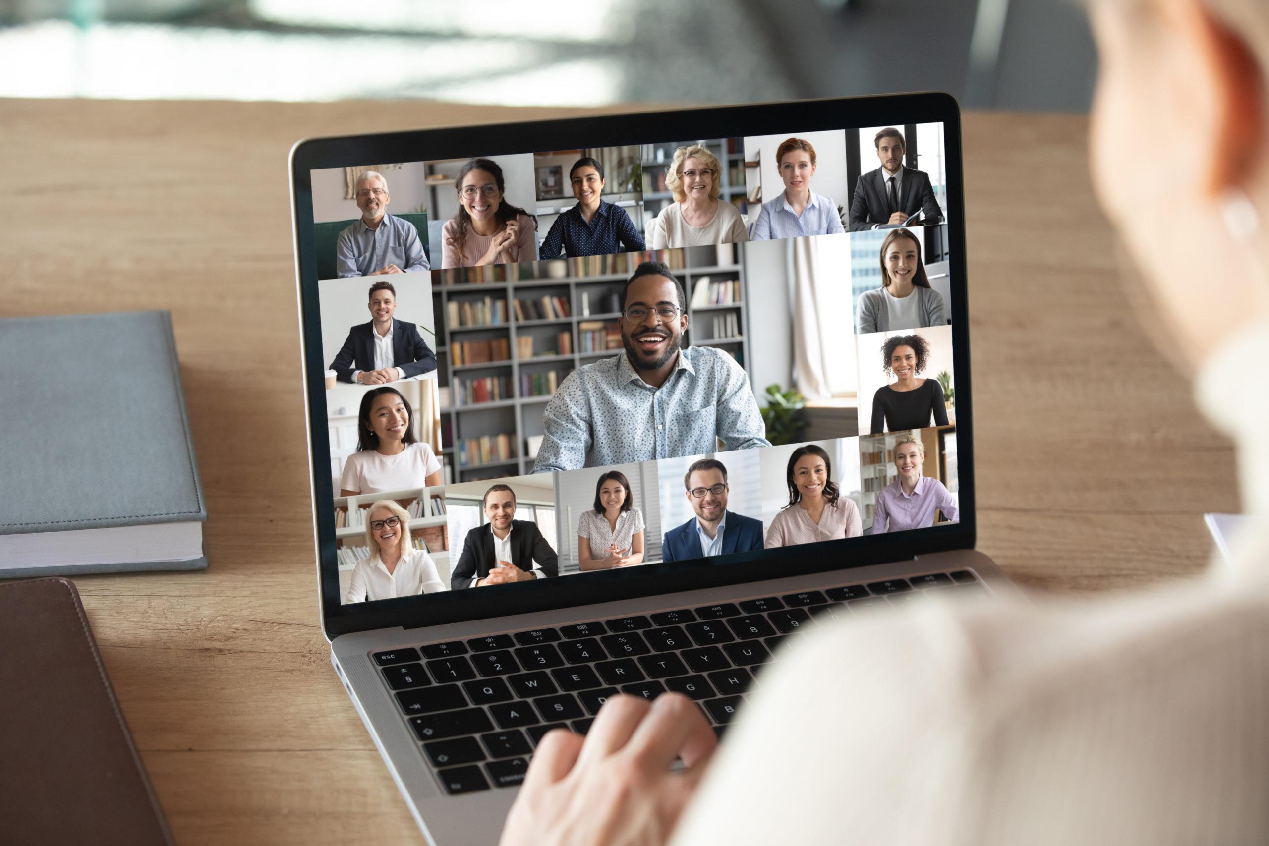 Virtueller Online-Kongress - LIVE