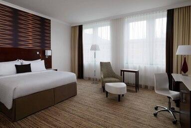 Köln Marriott Hotel